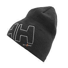 Helly Hansen Beanie-Mütze aus Wolle und Acryl