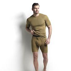 ISA Militär-T-Shirt aus 100% Baumwolle