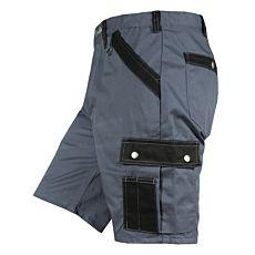 Orix Arbeits-Shorts mit verstellbarem Bund