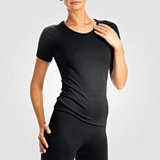 ISA Thermo Shirt Damen Wolle und Polyester