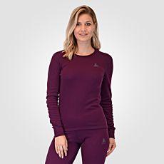Odlo Damen Lamgarm-Shirt WARM