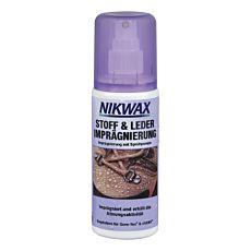Nikwax Imprägnierspray für Stoff-Schuhe & Leder-Schuhe