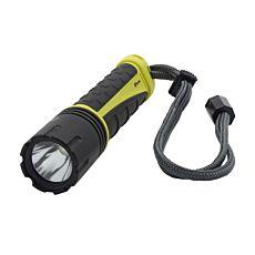 Nordride Griplight wiederaufladbare Taschenlampe
