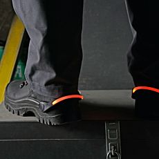 Lot de 2 Light Step LED pour chaussures