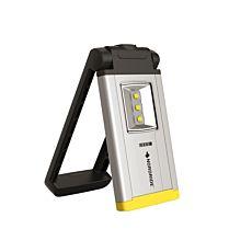 Nordride Flexi Light Deluxe 2072 Taschenlampe und Flutscheinwerfer