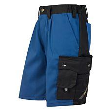 Wikland Arbeits-Shorts mit Metertasche
