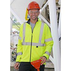 Helly Hansen Sicherheits-Fleecejacke mit Kinnschutz Alta