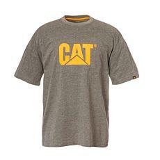 CAT T-Shirt Trademark Baumwolle