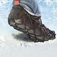 Ezy-Shoes, sehr bequeme Anti-Rutsch Überschuhe