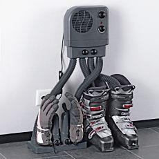 Schuhtrockner & Handschuhtrockner mit Temperaturregler