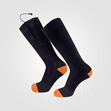 Beheizbare Socken mit Li-Ionen Akkus für Sie und Ihn