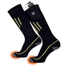 Beheizbare Socken mit Woll-Anteil für Sie und Ihn