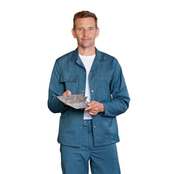 Arbeitsjacke aus reissfestem Mischgewebe Orix®