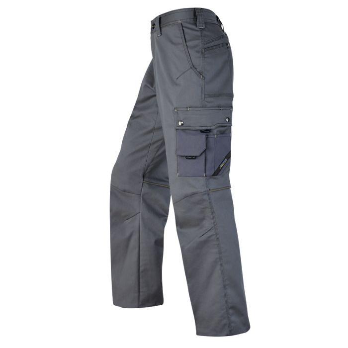 Wikland Stretch-Arbeitshose Experts mit Cargotaschen