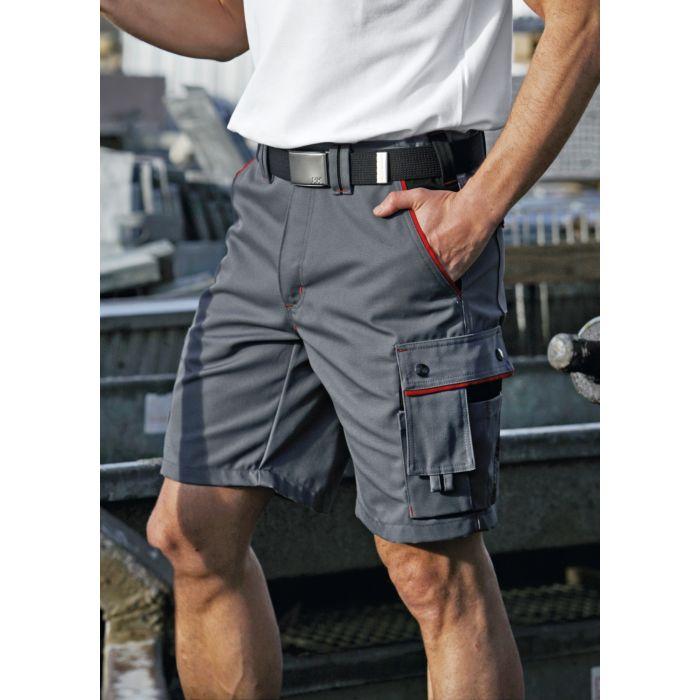 Wikland Shorts mit zwei Beintaschen
