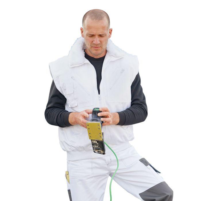 Malerjacke & Gipserjacke mit Taschen