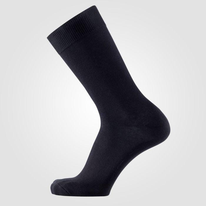 Socken antibakteriell aus Baumwolle, Polyamid und Elasthan 5er-Pack