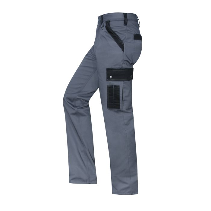 Orix Moderne Arbeitshose mit 2 Seitentaschen