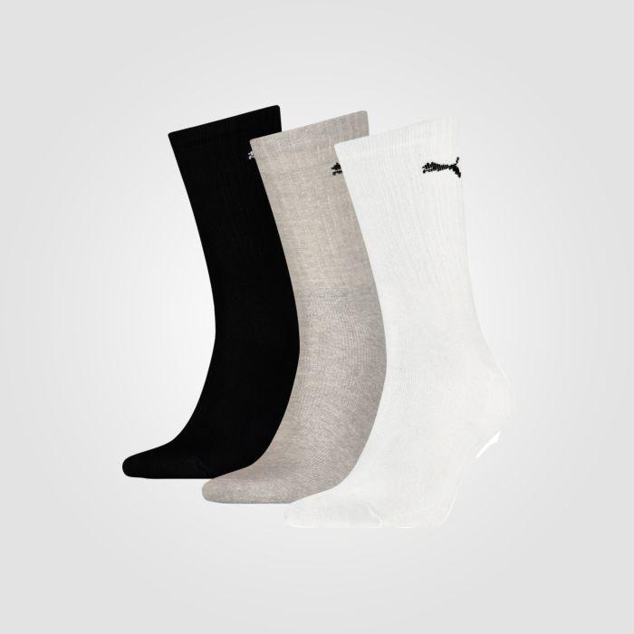 Puma Socken für Sie und Ihn 3er Pack
