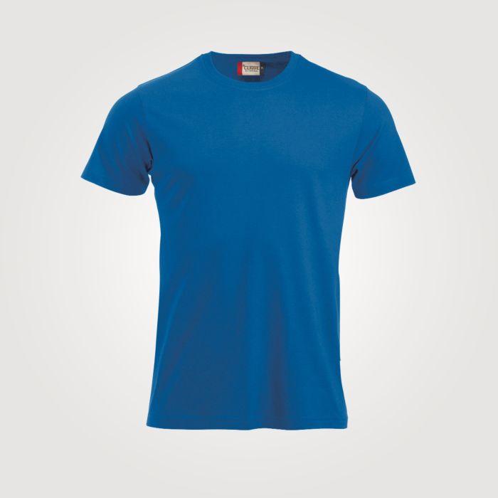 Clique T-Shirt unisex, weiche Qualität 100% Baumwolle