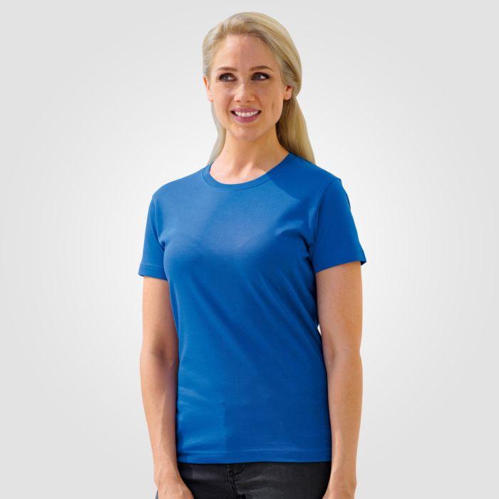 Clique Damen-T-Shirt rundhals