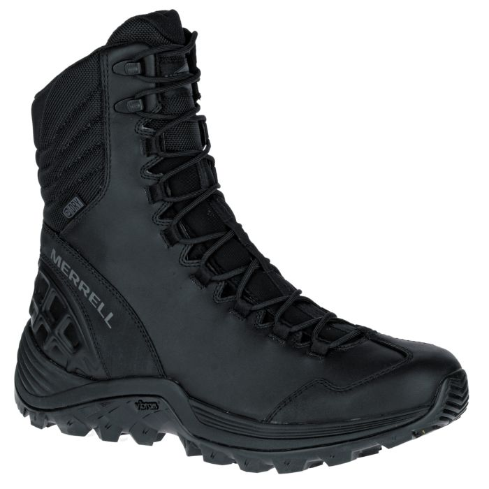 MERRELL Arbeitsschuh Thermo Rogue Tactical Waterproof Ice+