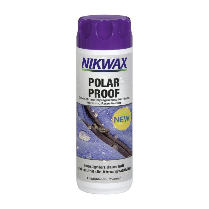 Nikwax Polarproof Einwasch-Imprägnierung