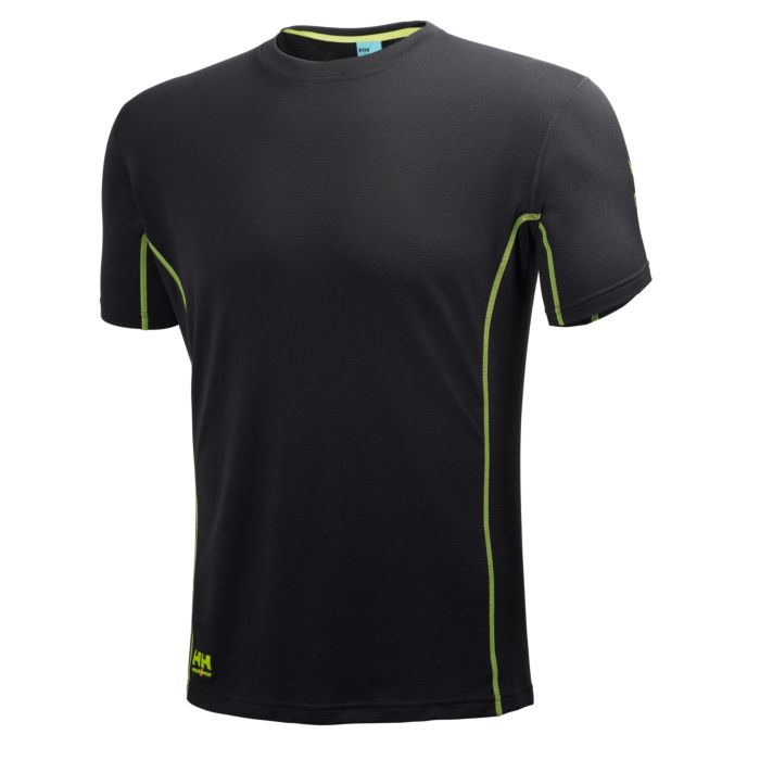 Helly Hansen Magni T-Shirt mit integriertem UV-Schutz