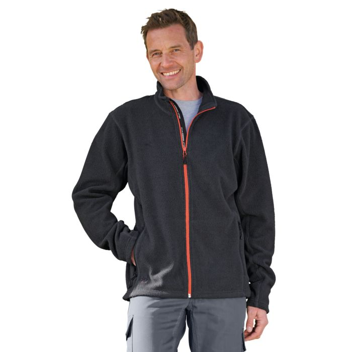 Veste en polaire avec protection menton Helly Hansen Stone River