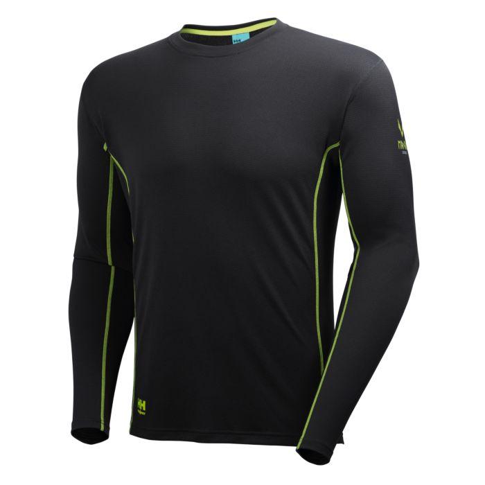 Helly Hansen Magni funktionelles Langarm-Shirt mit UV-Schutz 40