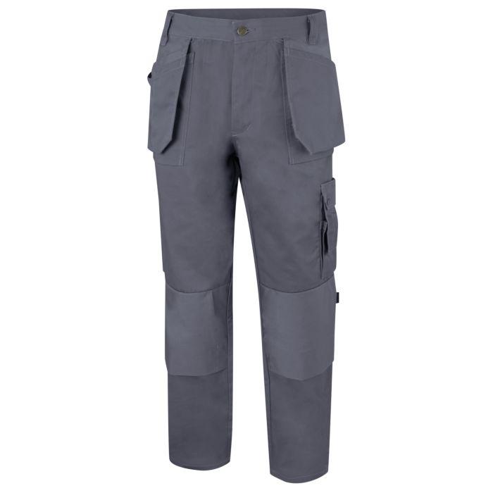 Orix Handwerkerhose mit 2 aufgenähten Seitentaschen