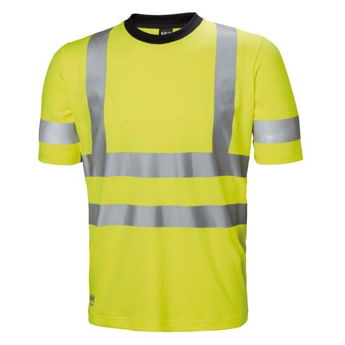 Helly Hansen Sicherheits-T-Shirt 100% Polyester Addvis
