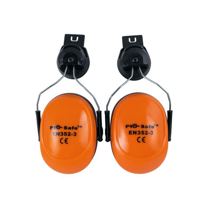 Helm-Gehörschützer, Dämmwert 31 dB