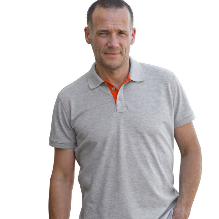Helly Hansen Polo Shirt Oxford 100% Baumwolle