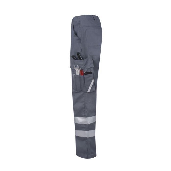 Orix Arbeitshose mit 2 Seitentaschen