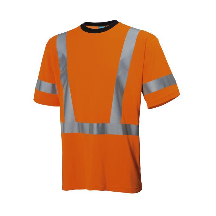 HELLY HANSEN Sicherheits-T-Shirt mit Reflexstreifen