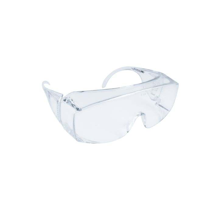 Einfache Schmirgel-Brille EN 166-zertifiziert
