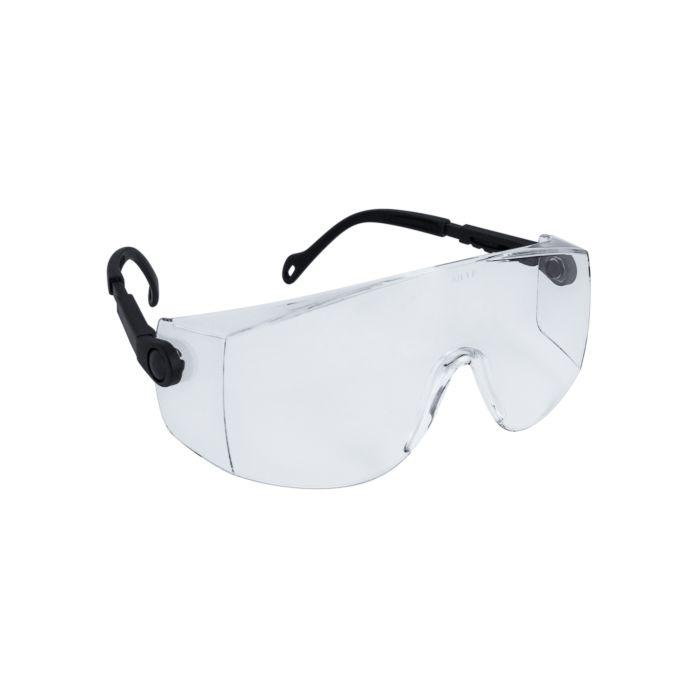 Universal Schutzbrille mehrstufig verstellbar