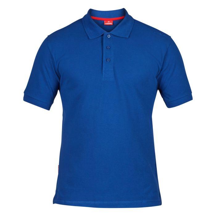 ENGEL Poloshirt Basic mit verlängerter Rückenpartie