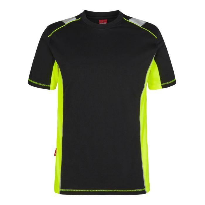 ENGEL T-Shirt Cargo mit Reflexdetails