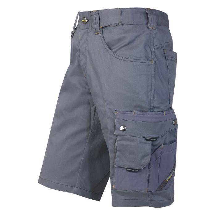 Wikland Damen Shorts mit Komfort-Bund