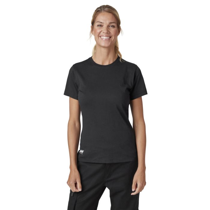HELLY HANSEN Damen T-Shirt Manchester