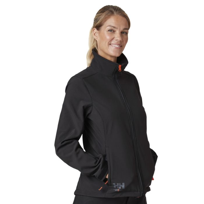 HELLY HANSEN Damen-Softshelljacke Luna