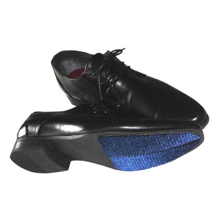 Anti-Rutschsohle ARS blau-schwarz